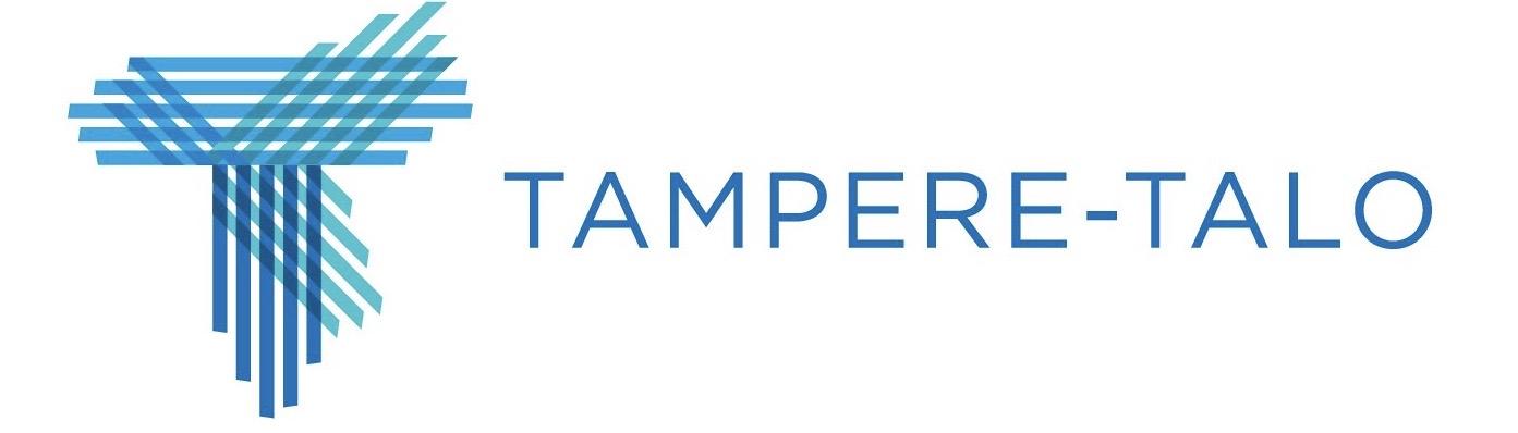 Tampere-talo logo - Vetter Communications