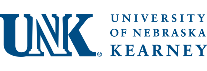 Logo of University of Nebraska at Kearney